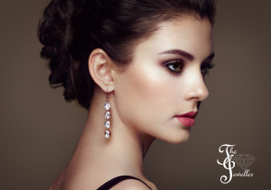 How to choose earrings for a special occasion