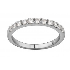 Classic  Diamonds Eternity Ring